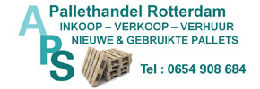 APS PALLETHANDEL BV ROTTERDAM